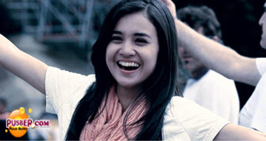 Foto Michelle Zudith Terbaru, Foto Profil Michelle Zudith Terbaru