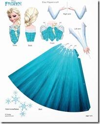 Blog De Imagenes Elsa De Frozen Gratis Invitaciones Y Fiesta
