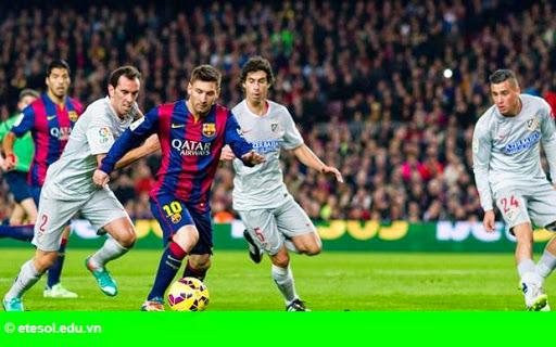 Hình 2: 00h00 ngày 18/05, Atletico Madrid vs Barcelona: Cựu vương đón Tân vương