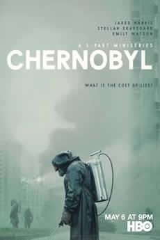 Baixar Série Chernobyl 1ª Temporada Torrent Grátis