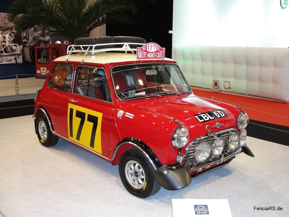 Essen Motorshow 2011 - DSC04189.JPG
