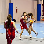 Benissa - NBA Juvenil F Autonomico