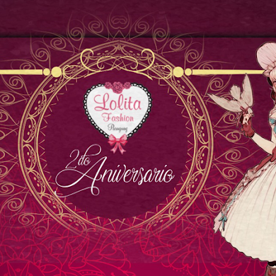 2º Aniversario de Lolita Fashion Paraguay