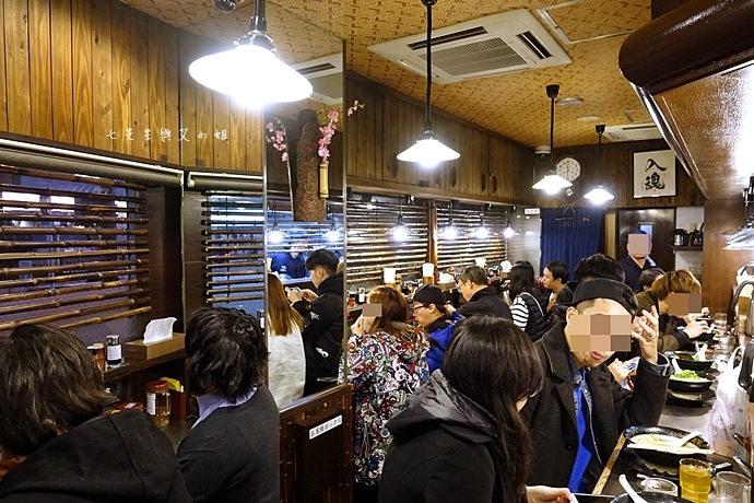 16 東京美食 池袋無敵家 麵創坊
