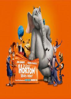 Voi Và Những Người Bạn - Horton Hears A Who - 2008
