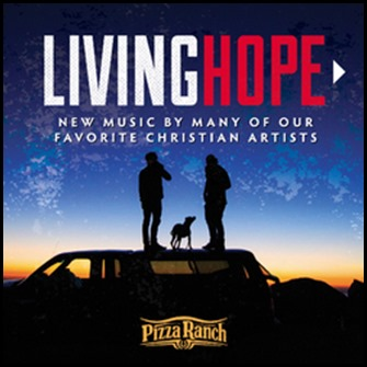 Pizza Ranch Living Hope CD