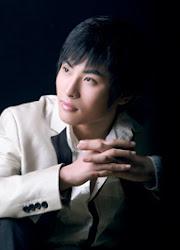 Wang Liang China Actor