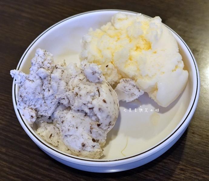 11 江原道韓國料理小菜冰淇淋吃到飽