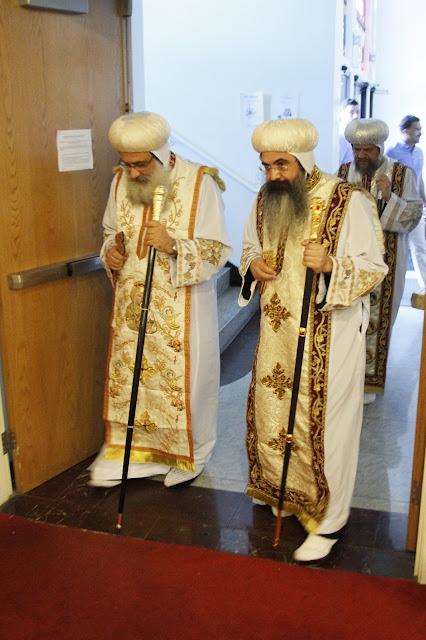 Clergy Meeting - St Mark Church - June 2016 - _MG_1375.JPG
