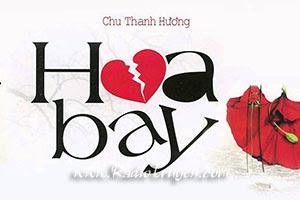 Hoa bay - Chu Thanh Hương