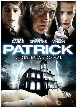 82 Patrick: O Despertar do Mal   BDRip   Dual Áudio