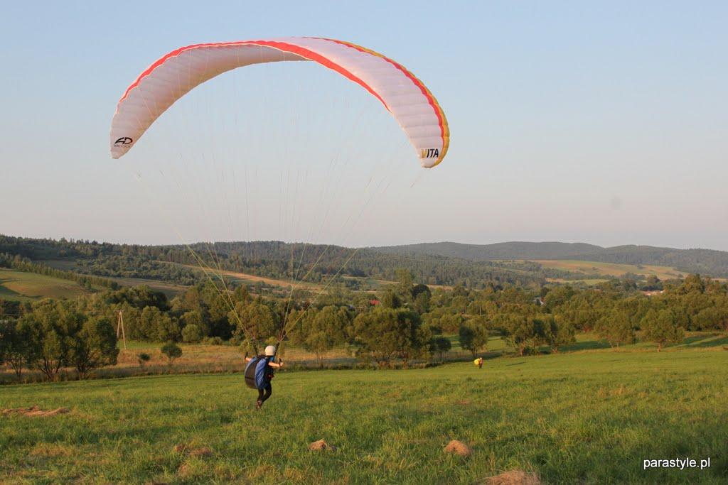 Szkolenia paralotniowe Lipiec 2012 - IMG_4175.JPG