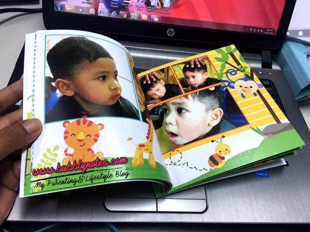 KOLEKSI BUKU GAMBAR IMAN FIRASH DARI PHOTOBOOK MALAYSIA_RM5.00 AJER! 4