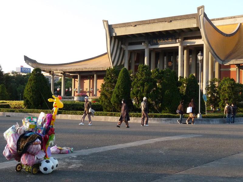 TAIWAN..Taipei,Xinbeitou Musée aborigène , Musée des sources chaudes et mémorial Sun Yat Sen 01/2009 - Xinbeitou%2B179.jpg
