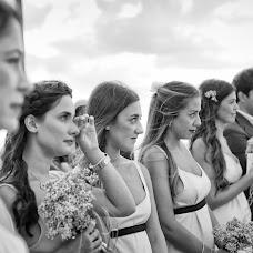 Fotografo di matrimoni Chiara Olivieri (scattidamore). Foto del 23.02.2016