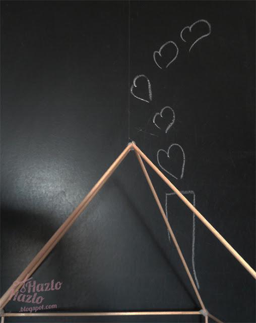 Cómo decorar en el Día de los Enamorados.