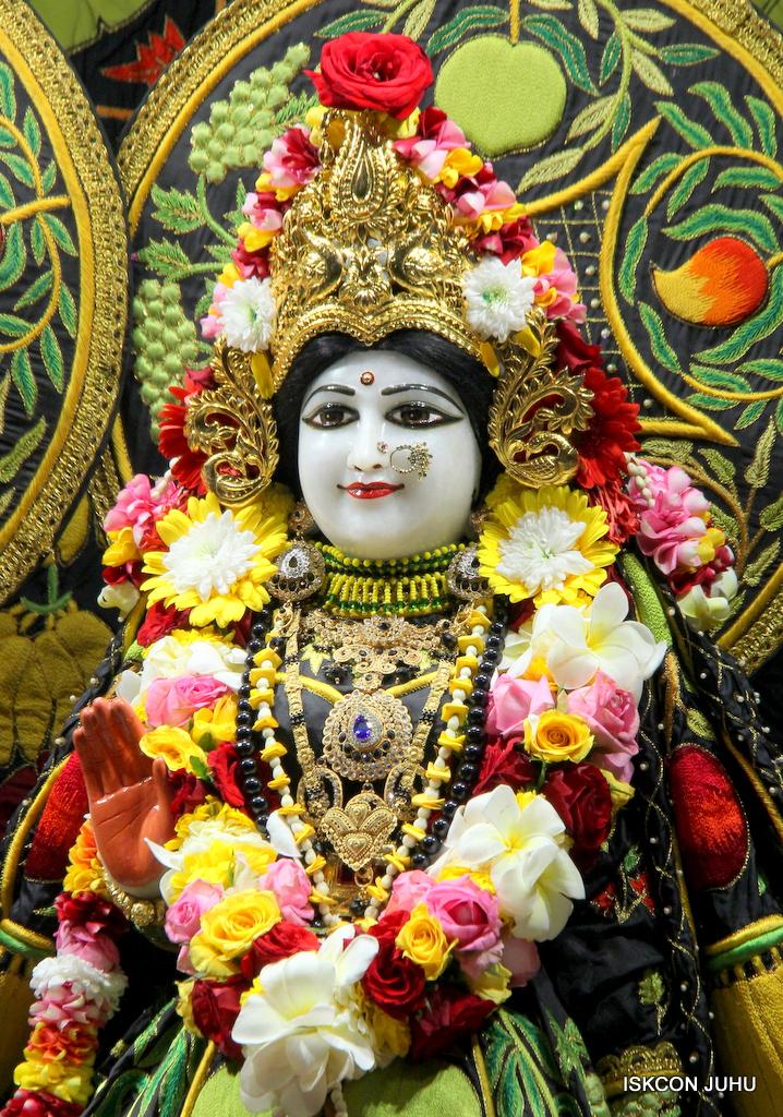 ISKCON Juhu Sringar Deity Darshan on 19th Nov 2016 (20)