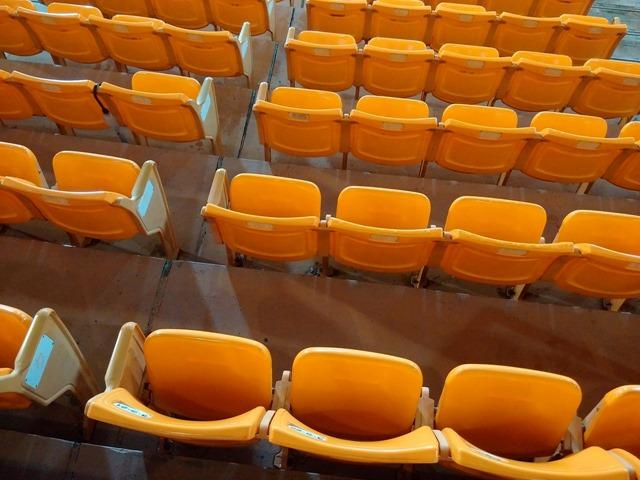 パロマ瑞穂スタジアムカテゴリー1座席