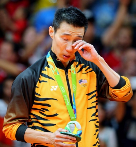 Well Done Lee Chong Wei