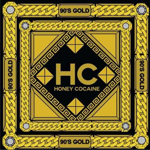 Honey Cocaine Hey Boo Lyrics
