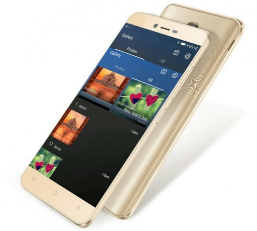 Gionee P7 -  Price  and Specifications 1