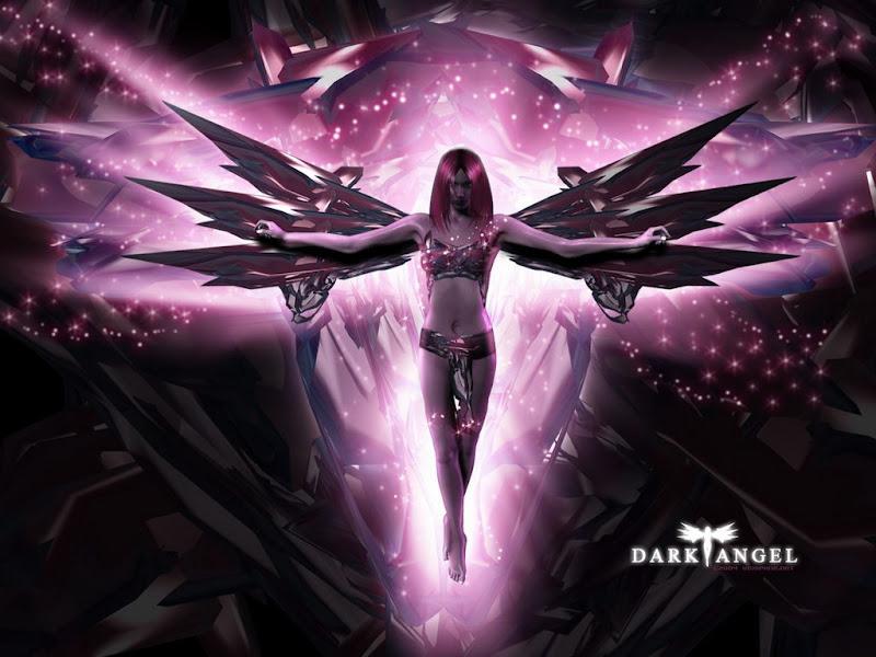 Dark Angel On The Way Of War, Demonesses