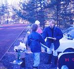 Säilä - Kisat Inkoossa v.1989