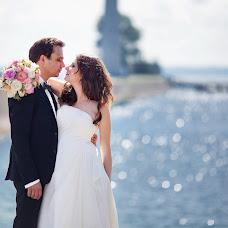 Wedding photographer Ivan Kononov (offlinephoto). Photo of 12.09.2016