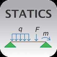 Statics APK icon