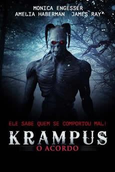 Baixar Filme Krampus: O Acordo (2018) Dublado Torrent Grátis