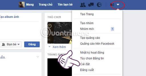 Cách chặn những công ty theo dõi bạn trên Facebook