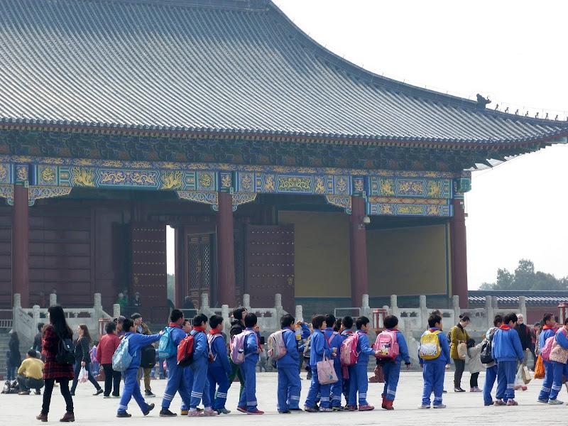 PEKIN Temple Tian tan et une soirée dans les Hutongs - P1260853.JPG