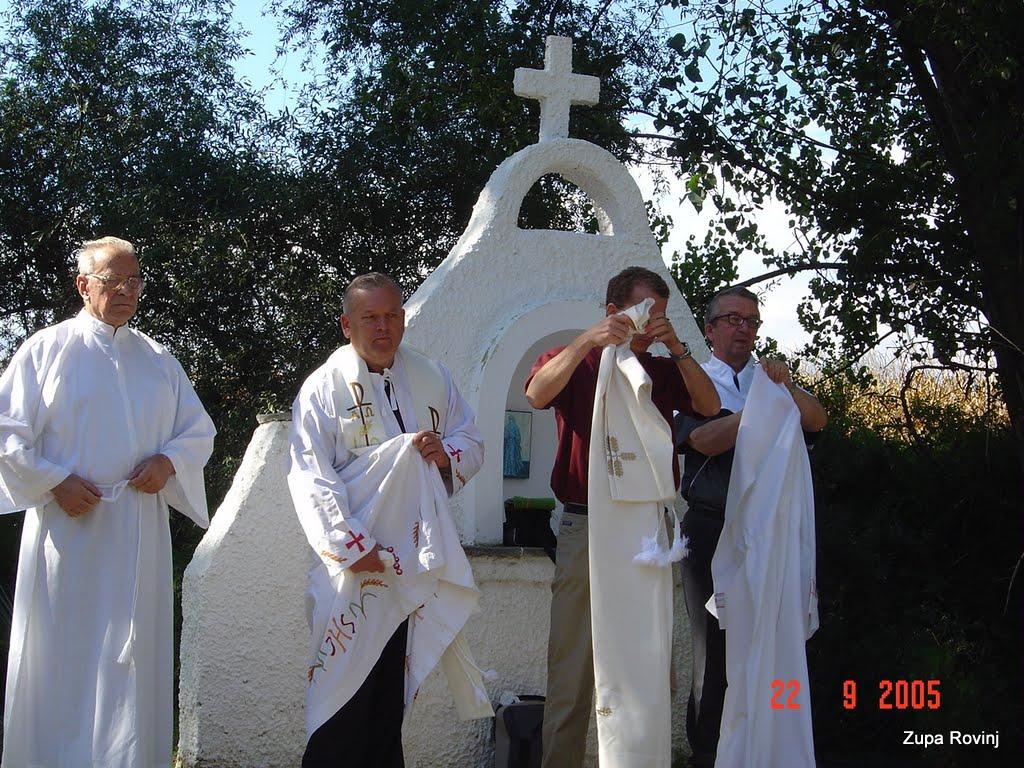 Stopama sv. Pavla po Grčkoj 2005 - DSC05198.JPG