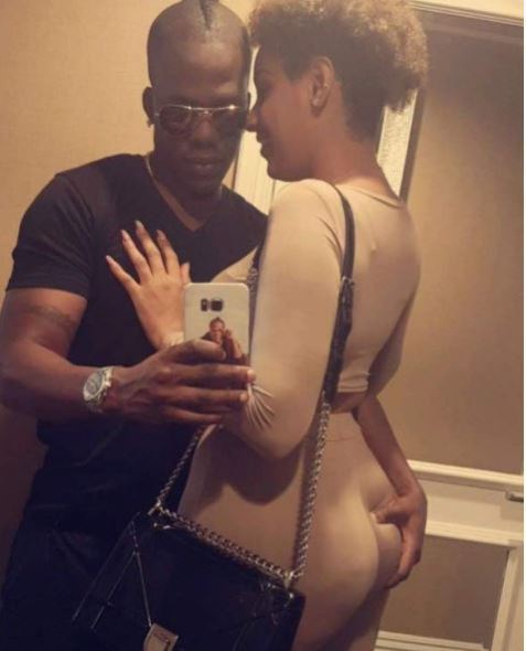 """""""If You Allow Your Man Grab Your Butt In Public, You Have No Home Training""""  – Nigerian Lady"""