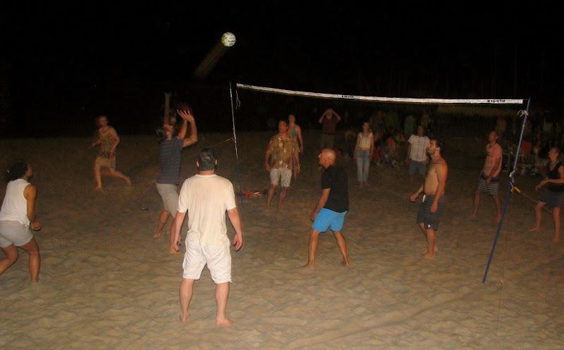 Beach Birthday 15