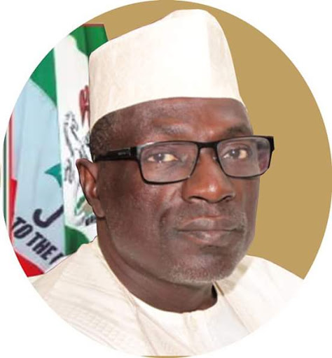 PDP Chairman involved in car accident