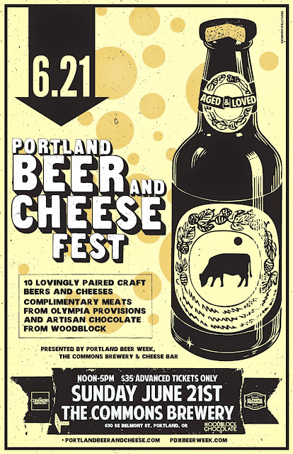 Portland Beer and Cheese Festival 2015