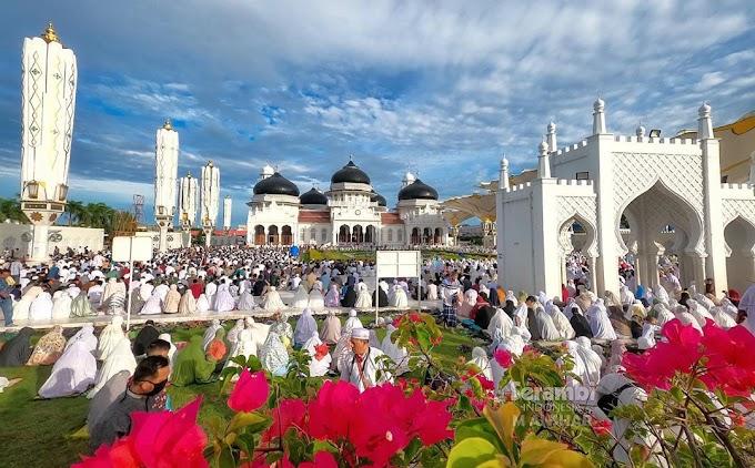 Inilah 3 Keistimewaan Penting Idul Adha yang Perlu Anda Tahu