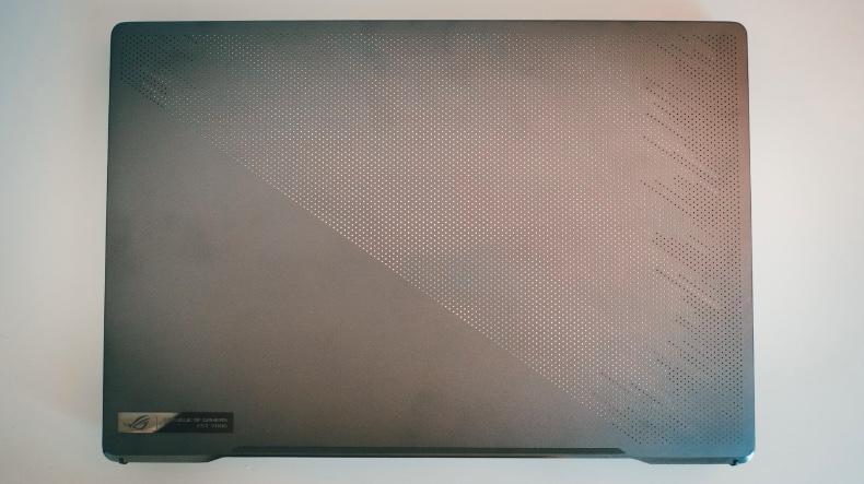 Review Asus ROG Zephyrus M16 GU603, Laptop Gaming 16 Inci Kencang dan Minimalis