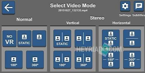 Cara Merubah Video Normal Menjadi Video  Cara Merubah Video Normal Menjadi Video 360º di Android