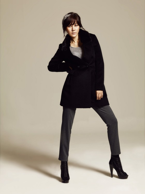 Kim Ha-neul China Actor