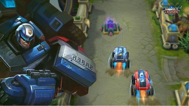 Mobile Legends 'dan Birkaç Önemli Mod Duyurdu Bu Oyunlara Bayılacaksınız.