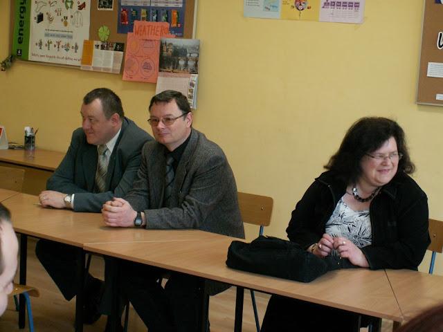 Pierwszy egzamin gimnazjalny w ZS nr 2 w Dukli 2011 - PICT1307_1.JPG