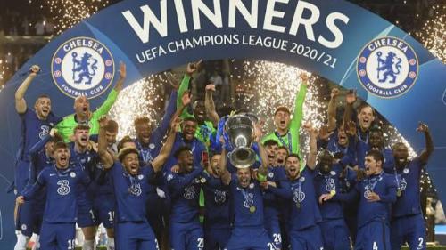 Chelsea Rengkuh Gelar Liga Champions Musim 2020-2021, Tuchel Pelatih Terbaik