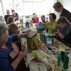Knutsel middag VOC dames 2014 - P1020207_800x600.JPG