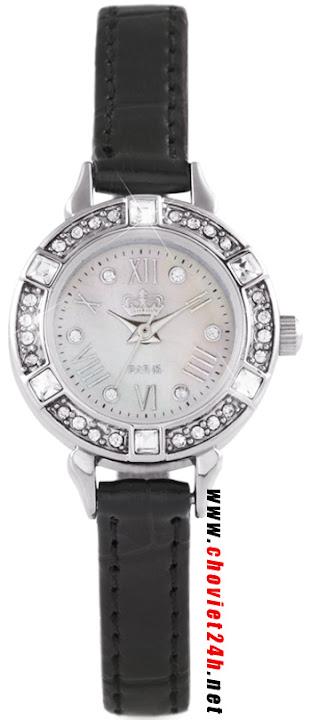 Đồng hồ nữ Sophie Patricia - SASL112