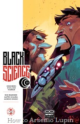 Black Science 033-000
