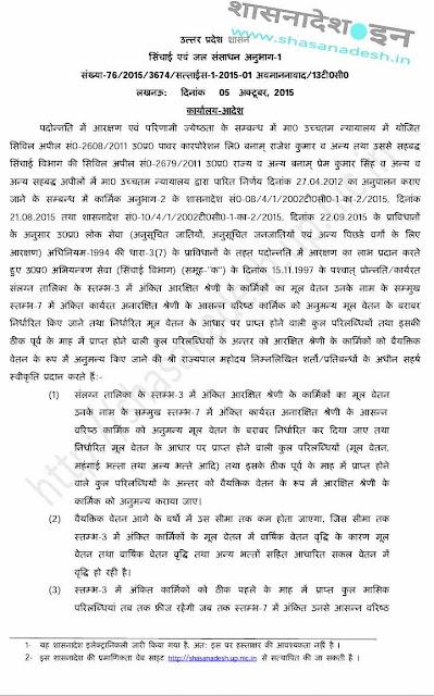 http://www.shasanadesh.in/2016/03/sc-st-demotion-in-irrigation-department.html