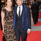 OIC - ENTSIMAGES.COM - Ian Rheon  at the The Olivier Awards in London 12th April 2015  Photo Mobis Photos/OIC 0203 174 1069