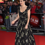 OIC - ENTSIMAGES.COM - Rachel Weisz at the  BFI London Film Festival Dare Gala premiere of The Lobster in London 13th October 2015  Photo Mobis Photos/OIC 0203 174 1069